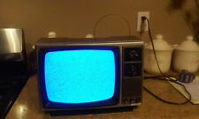 Emerson Television B-120A 11''