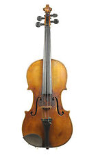 Interesting old violin, Hamma & Co Stuttgart  (old, antique)