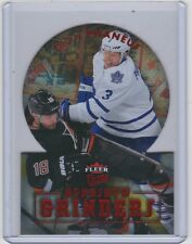 14-15 2014-15 ULTRA DION PHANEUF GONG SHOW GRINDERS GG-19 TORONTO MAPLE LEAFS