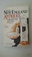 Country New England antiques, crafts, and factory outlets (The Compleat traveler