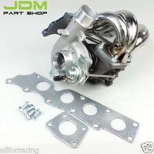 FOR Mazda CX7 CX-7 2.3L mzr disi turbo manifold header+ New k04 turbocharger