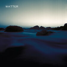 Watter This World Vinyl LP Record &MP3 Britt Walford SLINT Zak Riles GRAILS NEW+