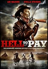 Hell To Pay (DVD, 2015) EXCELLENT CONDITION SHIPS NEXT DAY