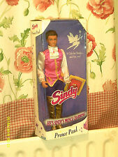 HASBRO SINDY PRINCE PAUL DOLL NRFB FROM 1994