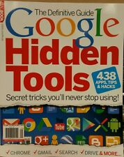 Google Hidden Tools 438 Apps, Tips & Hacks Vol 7 #9 14 FREE PRIORITY SHIPPING