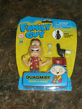 FAMILY GUY Glen Quagmire Create A Figure Death NEW SEALED