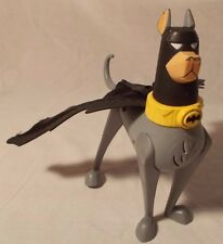 DC Comics - ACE THE BAT HOUND / Dog Batman Pooch Action Figure - 2004 Mattel