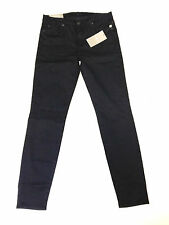 7 FOR ALL MANKIND - THE SKINNY - SIZE 31 WAIST - GUMMY DENIM JEANS - 21K+ F/BK