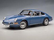 AUTOart Porsche 911 1964 Blue 1:18 (77913)