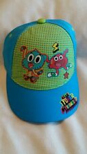 Amazing World of Gumball Baseball Cap Junior Size Hat New Official Genuine