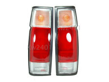 TAIL REAR LIGHT LAMP RH+LH For Nissan Navara D22 NP300 Single Cab/D21 ALL Model