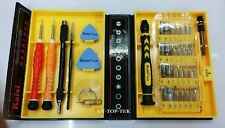 Precision 38 in 1 Screwdriver Set Repair Kit Tools for Mobile Phone PC Tablet