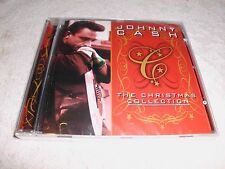 The Christmas Collection  Johnny Cash --CD--OVP