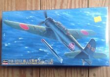 Hasegawa 09061: 1/48 B6N2 Type 12 Carrier Attack Bomber Tenzan Jill New Sealed