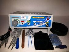 Electrosurgical Cautery Diathermy  Monopolor Bipolar Electrosurgical Unit HCL987
