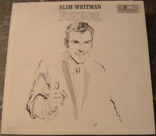 Collection of Slim Whitman on Imperial, Lot of 7