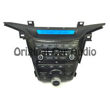 HONDA Odyssey Navigation Radio 6 Disc Changer MP3 CD DVD Player 2TU0 USB 15gb