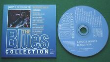 John Lee Hooker Boogie Man inc I'm in The Mood + Blues Collection No 1 CD