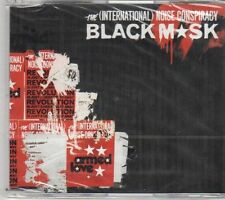 (DY739) The (International) Noise Conspiracy, Black Mask - 2004 sealed CD