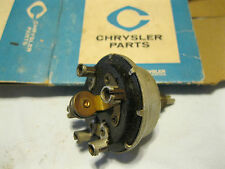 Nos Mopar 1953-1954 Chrysler,Dodge Windshield Wiper Switch