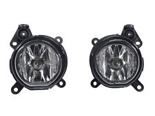 DEPO 02-06 Mini Cooper / Cooper S Replacement Fog Light Lamp Set Left + Right