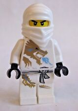 Lego ZANE DX Dragon Suit Ninjago Minifigure 2171