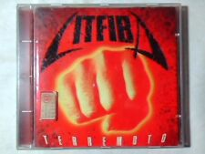 LITFIBA Terremoto cd GERMANY