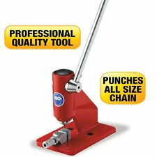 Bench Model Chainsaw Chain Breaker
