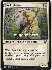 Magic Commander 2015 - 4x Monk Idealist