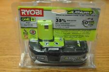 Genuine Ryobi 18V One+ Lithium-Ion Cordless Tool Battery P107 FAST SHIP! C34