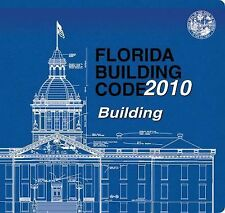 2010 Florida Building Code - Building by International Code Council Staff...