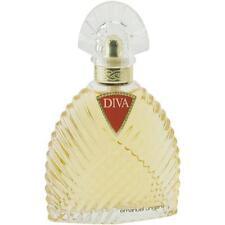 Diva by Ungaro Eau de Parfum Spray 3.3 oz Tester
