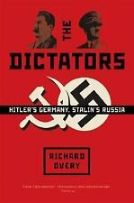 The Dictators: Hitler's Germany, Stalin's Russia, Overy, Richard, Acceptable Boo