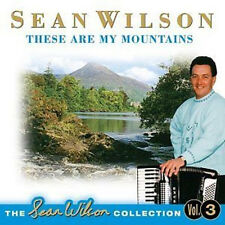 Sean Wilson - These Are My Mountains (2 CD Boxset,  100 Songs!)
