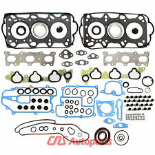 ACURA LEGEND TL RL V6 3.2L C32A1 C32A6 3.5L C35A1 ENGINE FULL GASKET SET 1991-05