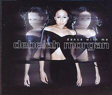 Debelah Morgan / Dance With Me - MINT