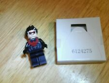 LEGO DC Comics Super Heroes NIGHTWING 100% complete  76011 Minifigure Minifig