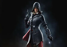 Evie Frye Assassins Creed Wall Poster Large A0 Size 47inch x 33inch