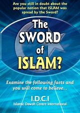 The Sword of Islam? - (Sets of 4)