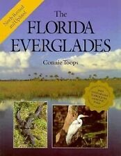 Connie Toops - Florida Everglades (2014) - Used - Trade Paper (Paperback)