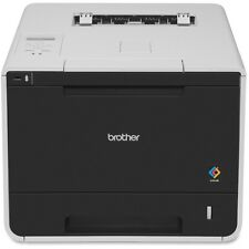 New Brother Hl-L8350cdw Clr Laser Wl Printer W/ Dupl & Networking