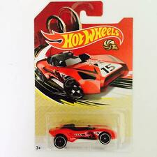 Hotwheels 2015 Chinese New Year Edition Car ( CARBONIC )  - Hot Pick