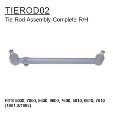 TIEROD02 Ford Tractor Parts Tie Rod Assembly Complete R/H  5000, 7000, 5600, 660