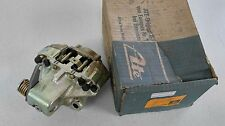 VERY NICE NOS ORIGINAL GENUINE PORSCHE 914 LEFT REAR BRAKE CALIPER ATE