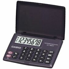Casio 8 Digit Pocket Calculator - Large Display (LC160LV)