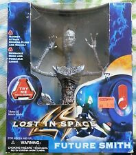 LOST IN SPACE MOVIE FUTURE SMITH RARE SEALED VINTAGE 1998