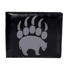 Bear Paw - Mens Wallet  - Shagwear - New