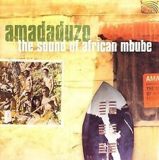 The Sound of African Mbube, New Music