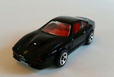 Hot Wheels FERRARI Maranello 550 Mattel Speed Machines Macchina Car Vintage