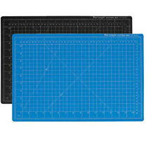 "Dahle 36"" x 48"" Vantage Blue Self-Healing Cutting Mat - 10694"